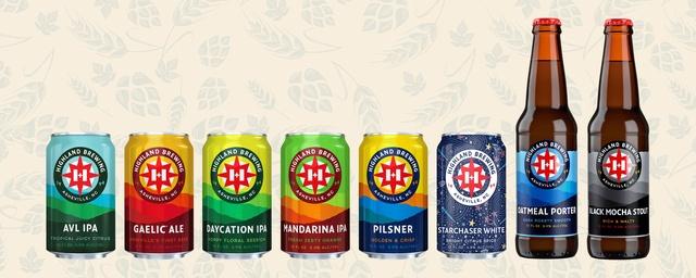 Highland Brewing brews up a storm of reviews