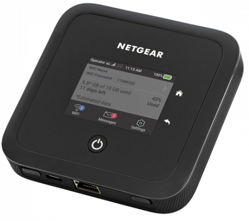 Netgear Nighthawk M5 (MR5200)